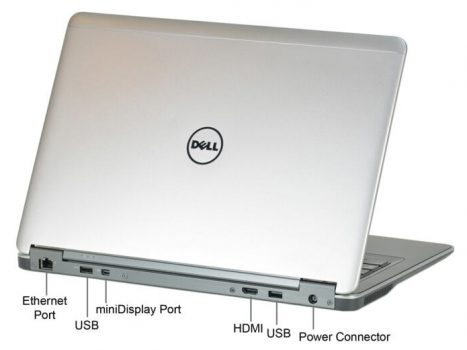 DELL-E7440 ултрабук