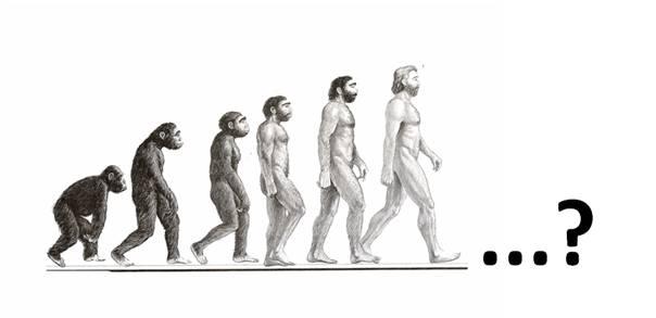 еволюция на човечеството