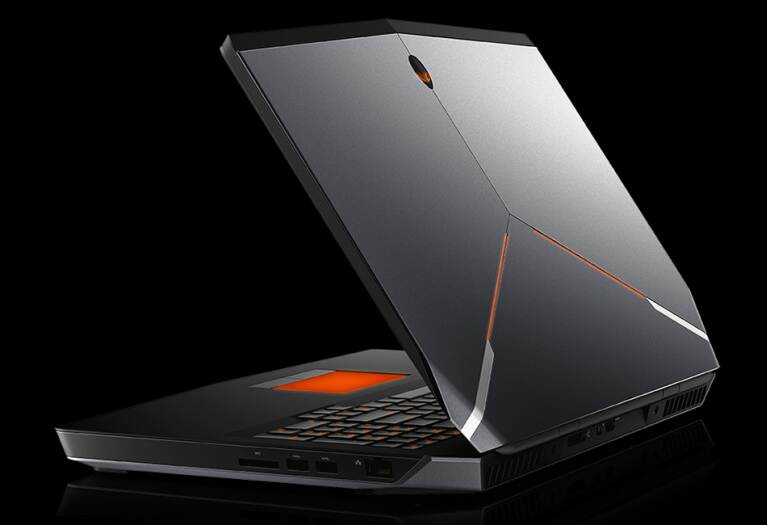 DELL лаптоп Alienware